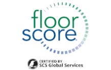 Tapes Receive FloorScoreⓇ Certification
