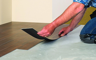 Differential Resilient Flooring Installation Tape Avery