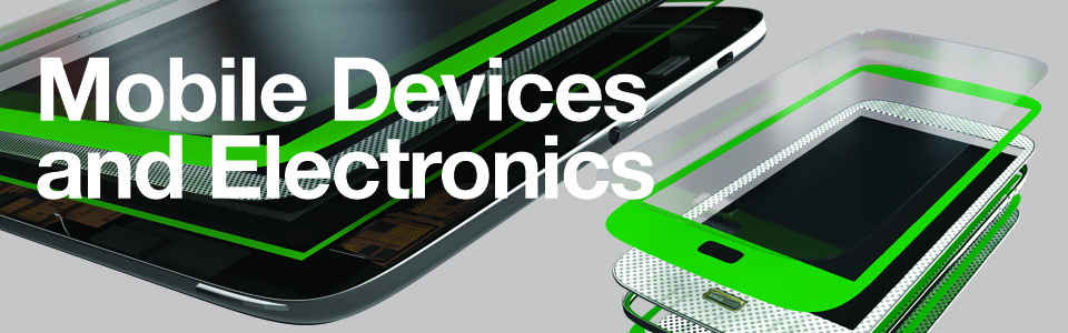 Mobile Devices and Electronics